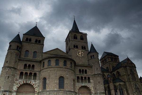 Dom St. Peter mit Liebfrauenkirche in Trier
