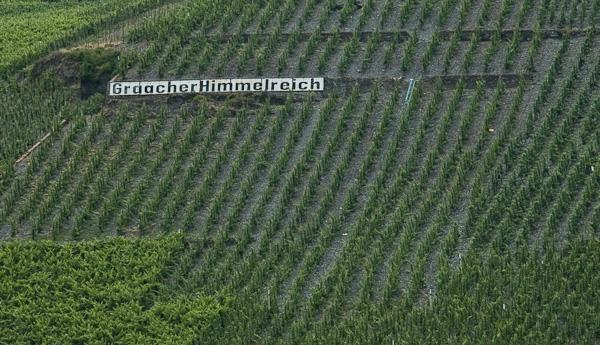 Weinberg Graacher Himmelreich