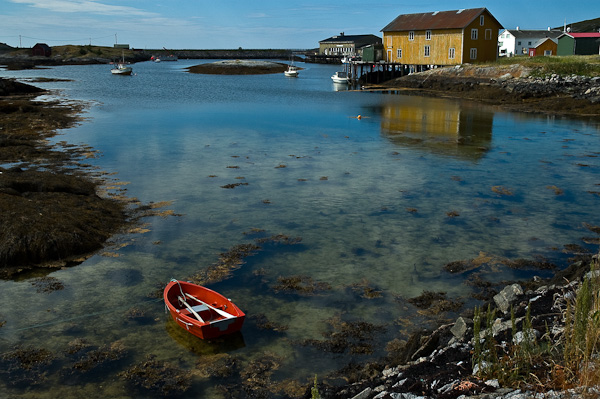 Fischerinsel Støtt