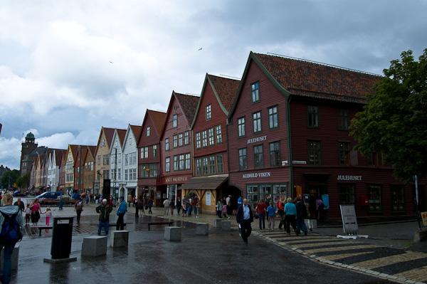 Tyske Bryggene