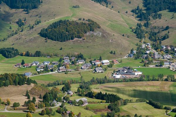 Bernau-Dorf