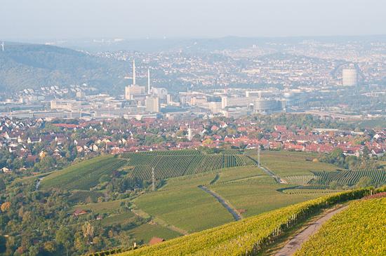 Stuttgart-Untertürkheim