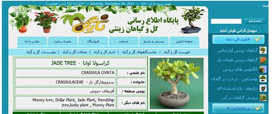 Referenz: Nargil.ir - Iran