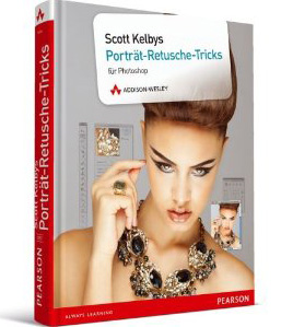 Portrait-Retusche-Tricks von Scott Kelby