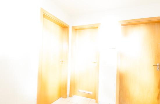 Überbelichtung durch die LED LENSER X14