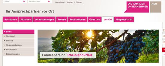 Weintrauben Referenz #3
