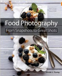 Food Photography – From Snapshots to Great Shots