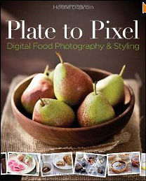 Plate to Pixel – Digital Food Photography & Styling