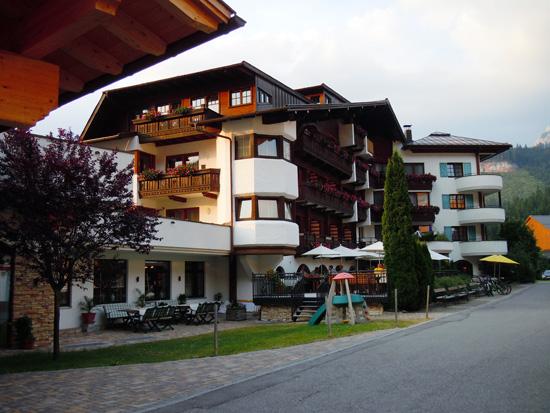 Hotel Tyrol in Haldensee