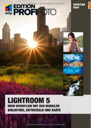 Buch: Lightroom 5