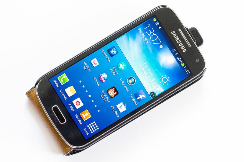 Neues Smartphone von Samsung