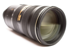 AF-S NIKKOR 70–200 mm 1:2,8G ED VR II