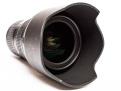 Nikon AF-S Nikkor 24-70 mm 2,8 G ED von vorne