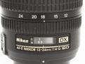 Nikon AF-S Nikkor 12-24 mm 4 G ED Nahaufnahme