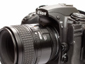 Digitale Spiegelreflexkamera Nikon D300