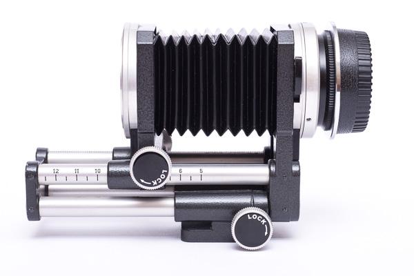 Novoflex M42 Balgengerät