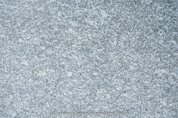 Graue Steinplatte aus Granit