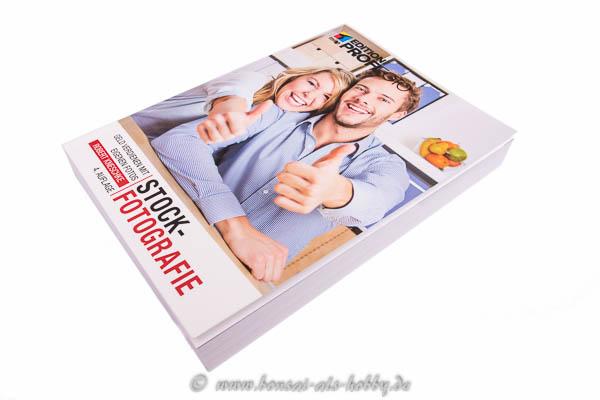 Fachbuch: Stock-Fotografie - 4. Auflage