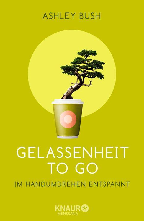 Buch: Gelassenheit to go