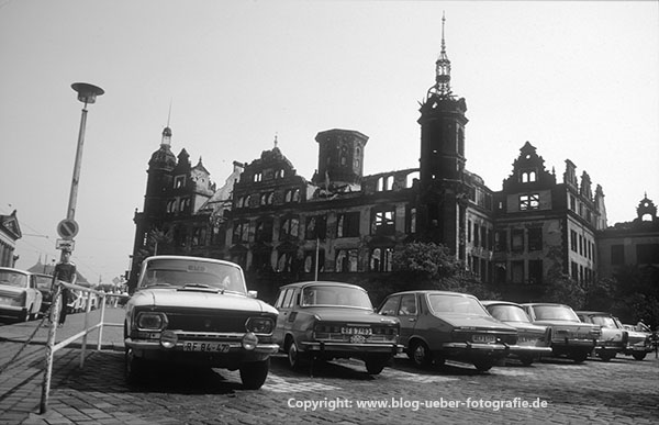 Dresden 1985