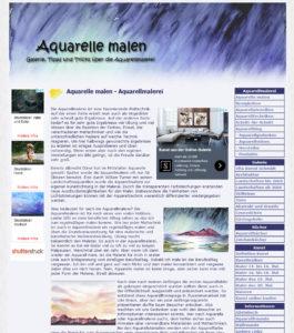 www.aquarelle-malen.de