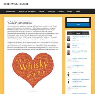 www.whisky-geniessen.de