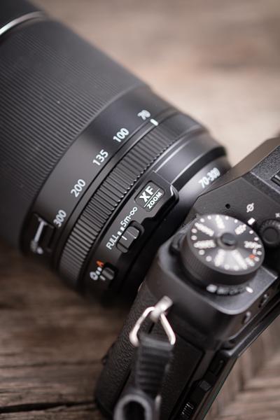 Fujifilm XF 70-300mm 4-5,6 LM OIS WR