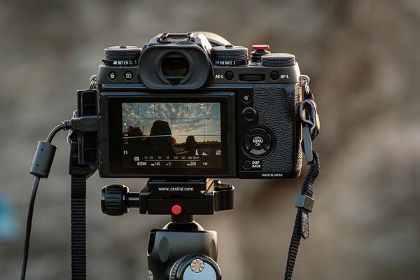 XF 70-300mm - 1/125 sec - Blende 8