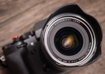 Praxistest Fujifilm XF 16mm 1,4 R WR