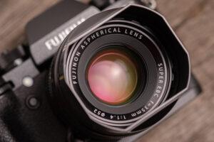 Praxistest Fujifilm XF 35mm 1,4 R